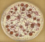 Animatronic pizza – Nightmare on Elm Street 4