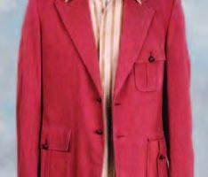Woody Harrelson hero sport coat and shirt from Kingpin