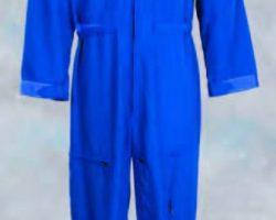 Bruce Willis NASA spaceflight jumpsuit from Armageddon