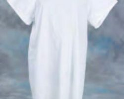 Winona Ryder bathtub scene costume – Girl, Interrupted