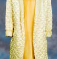 Brittney Murphy robe and pajamas from Girl, Interrupted