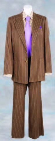 Cameron Diaz suit from Charlies Angels: Full Throttle