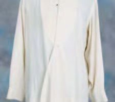 Anthony Hopkins dress shirt from Bram Stokers Dracula