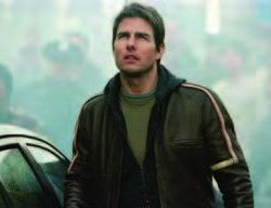 Tom Cruise hero jacket worn in War of the Worlds