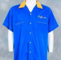 Jefferson & Griff Married with Children bowling shirts