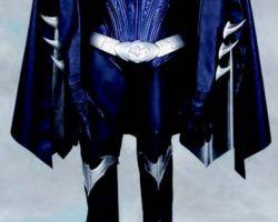 Alicia Silverstone Batgirl costume – Batman Forever