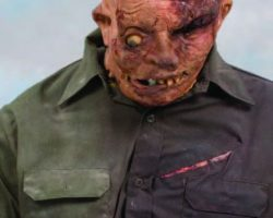 SFX Jason torso – Friday the 13th: The Final Chapter