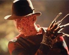 Freddy vs. Jason – Freddy – costume and display