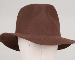 Freddy Krueger fedora – A Nightmare on Elm Street III