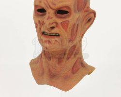 Freddy Kreuger Stunt Prosthetic Mask