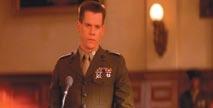 Kiefer Sutherland & Kevin Bacon medals – A Few Good Men