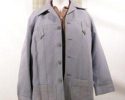 Kingpin Roys (Woody Harrelson) Hero Suit