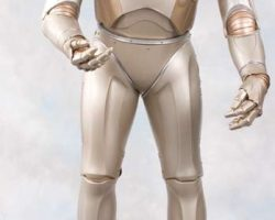 Robin Williams full-size costume from Bicentennial Man