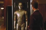 Production maquette – Robin Williams – Bicentennial Man