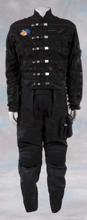 William Hurt expedition uniform from Lost in Space