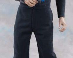 Tim Allen hero costume from Galaxy Quest