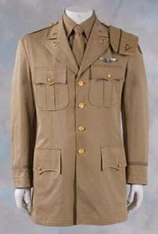 Josh Hartnett Army uniform from Pearl Harbor