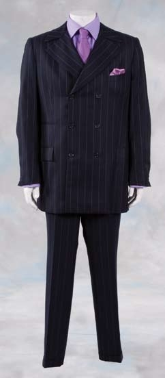 Michael Caine costume from Austin Powers in Goldmember