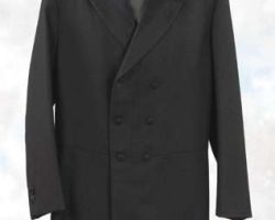 Kevin Costner duster coat – Wyatt Earp