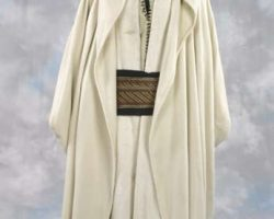 Omar Sharif Middle Ages costume – 13th Warrior