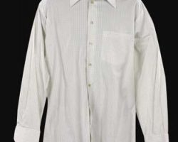 Jim Carrey shirt from Bruce Almighty