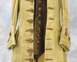 Leater costume – Wonderful World of the Brothers Grimm