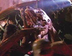 Freddy Krueger sfx figure Nightmare on Elm Street