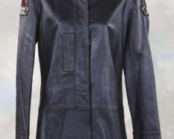 Natasha Henstridge police jacket from Ghosts of Mars