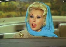 Eva Gabor cocktail jacket and skirt – Green Acres
