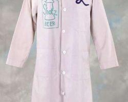 Penny Marshall Shotz Brewery coat – Laverne & Shirley
