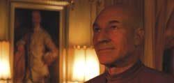 Portrait of Picards ancestor – Star Trek Generations