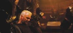 Klingon dagger and sheath – Star Trek: Generations