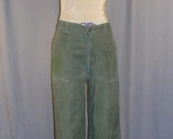 24 Mandys Mia Kirshner Screen Worn Top & Pants Ss 1