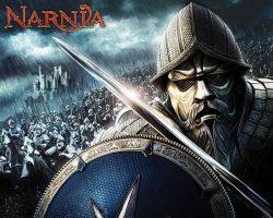 "Gary Sweet ""Lord Drinian"" sword"