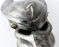 Alien vs. Predator, Scar Stunt Helmet