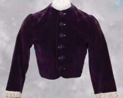 "Butch Patrick ""Eddie Munster"" jacket – Munster"