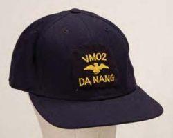 Tom Selleck signature U.S. Navy cap from Magnum, p.i.