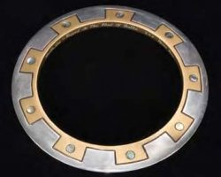 Lucy Lawless hero chakram from Xena: Warrior Princess