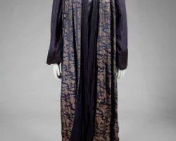 An ensemble worn by Anthony Zerbe