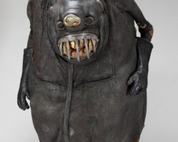 Hitchhikers Guide to the Galaxy Vogon Costume
