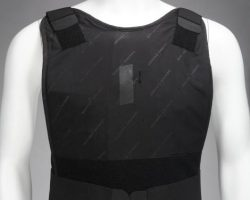 "Bulletproof vest was worn by the character ""Jack Bauer"""