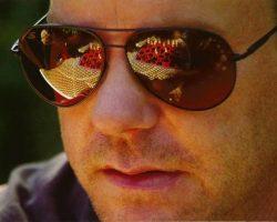 24 Jack Bauer Sunglasses