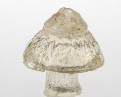 E.T. The Extra-Terrestrial screen used Mushroom