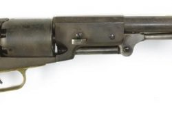 John Wayne hero revolver from True Grit