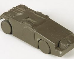 Miniature Armored Personnel Carrier from Aliens