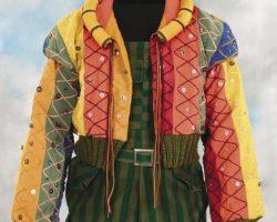 "Sebastians ""Toy Maker"" jacket from Blade Runner"