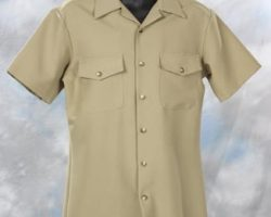 Tom Cruise military shirt from A Few Good Men