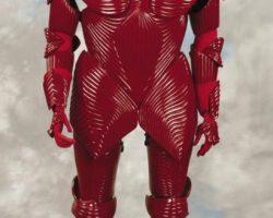 Gary Oldman Dracula armor – Vlad the Impaler