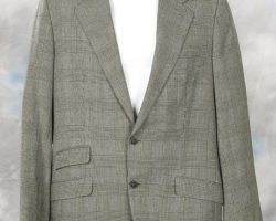 Leonard Nimoy blazer from Mission: Impossible