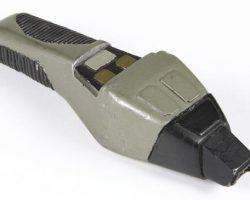 Cobra head Phaser from Star Trek TNG